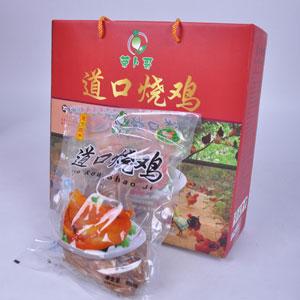 道口烧鸡,图片来源:http://www.luobuge.cn